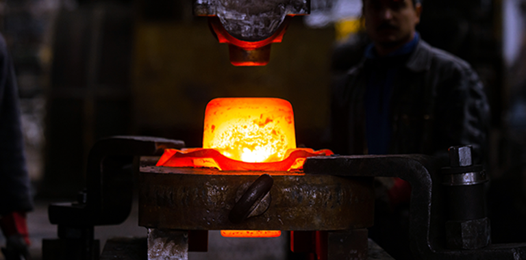 factors to consider during hot forging process